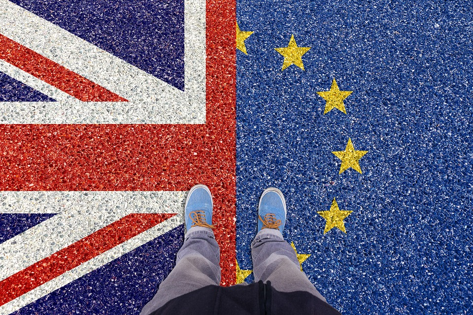Brexit and international business